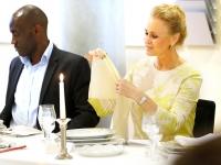 Etiketten und Knigge Optimal zu Tisch Kristin Faber Castell_12