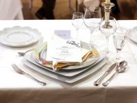 Etiketten und Knigge Optimal zu Tisch Kristin Faber Castell_3
