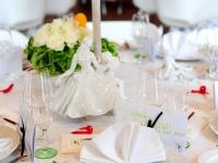Etiketten und Knigge Optimal zu Tisch Kristin Faber Castell_18