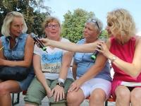 Jubiläum Seniorenwerk Nordhausen August-2017