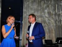 Charity Gala Business Club Frankfurt August 2018