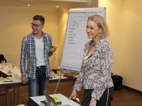 Etikette-Seminare Roland Berger Stiftung