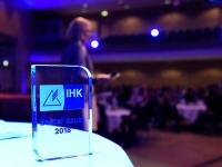 Gala der Besten November 2018 IHK Erfurt