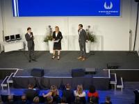 Wirtschaftspreis IHK Erfurt TA Arena