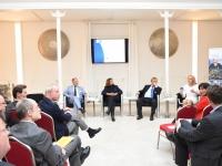5. Zukunfts-Symposium des Staatswissenschaftlichen Forum e.V. Erfurt