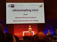 2019 HWK IHK Erfurt Jahresempfang