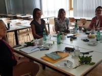Leading Ladies Seminar für VdI am 9. +10.7.2021