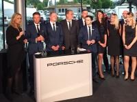 Porschejubilaum