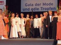 Karstadt Gala im Kaisersaal 2003