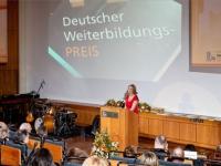 Deutscher Weiterbildungspreis 2011