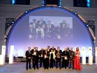 Trophy Gala Börse Hamburg